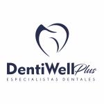 logo denti well plus