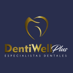 logo dentiwell plus