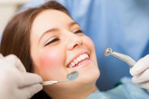 odontologa